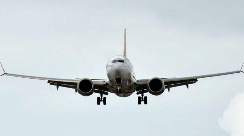 Un Boeing 737 MAX d'Air Canada dérouté après un problème de réacteur