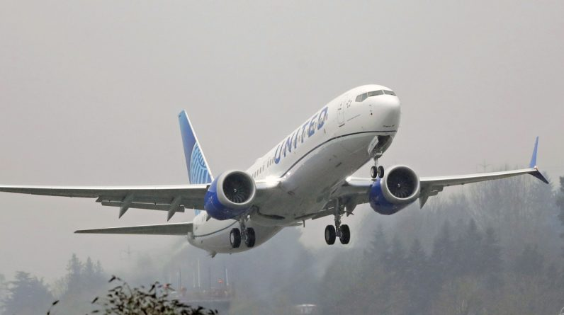 Boeing 'inappropriately coached' pilots in 737 MAX testing: US Senate report