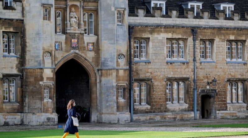 Brexit: Four questions about the UK's departure from the Erasmus project