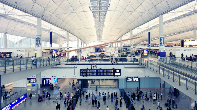 Hong Kong temporarily bans British Airways, Emirates, KLM