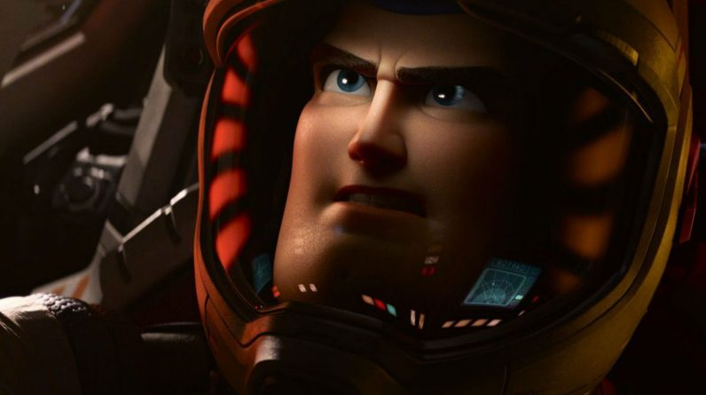 Chris Evans gives voice to Buzz Lightyear in new Picture preface 'Lightyear'