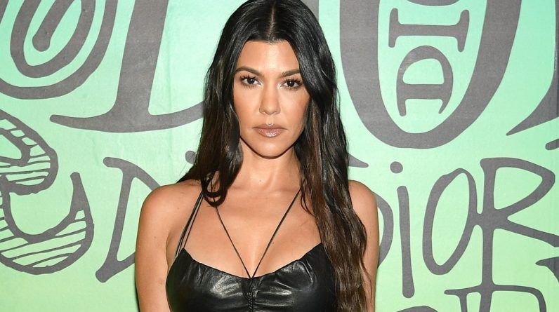 Courtney Kardashian will appear with Addison Rae in She's All That