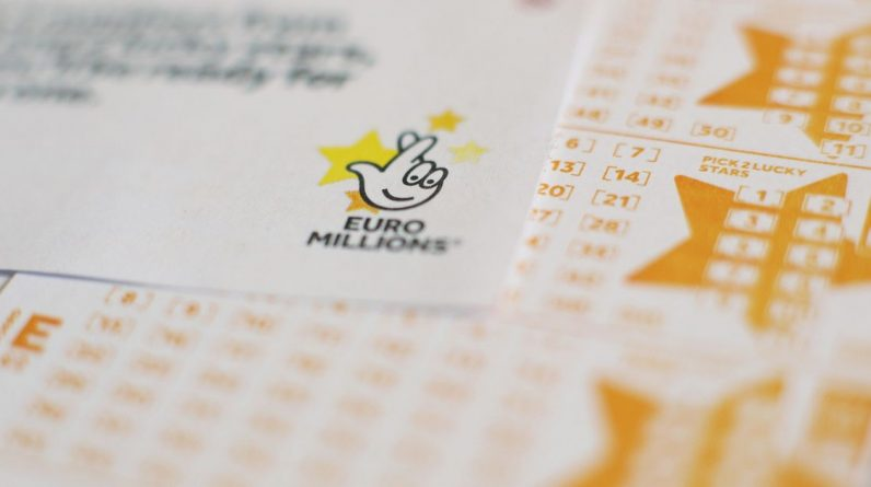 EuroMillions results for Tuesday, December 8: Winning numbers from the $ 175 million draw and Thunderball