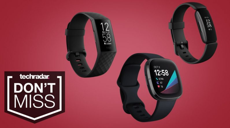 Fitbit Deals on Amazon: Price Reduction on Fitbit Sense, Charge 4 and Inspire 2