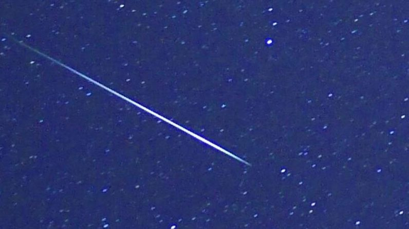 Gemini meteor shower to magnify Scotland with incredible night-sky view this weekend