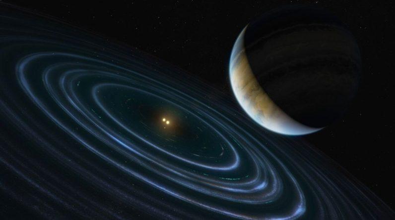Got 'Planet Nine' cousin    Direct science