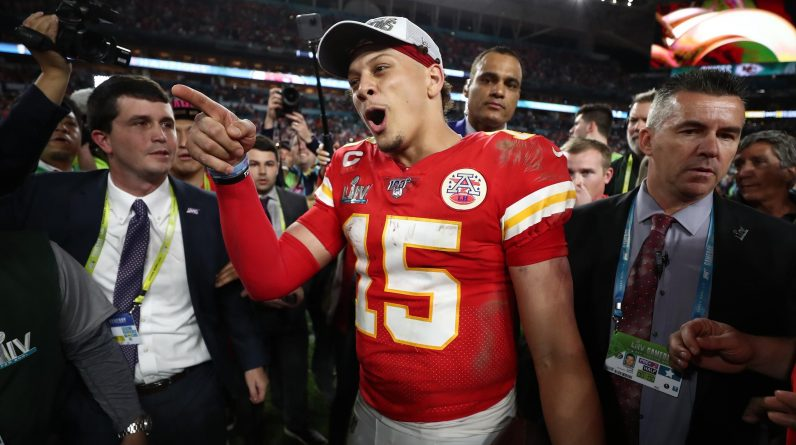 Half a billion in 10 years: Patrick Mahomes or the biggest deal in game history