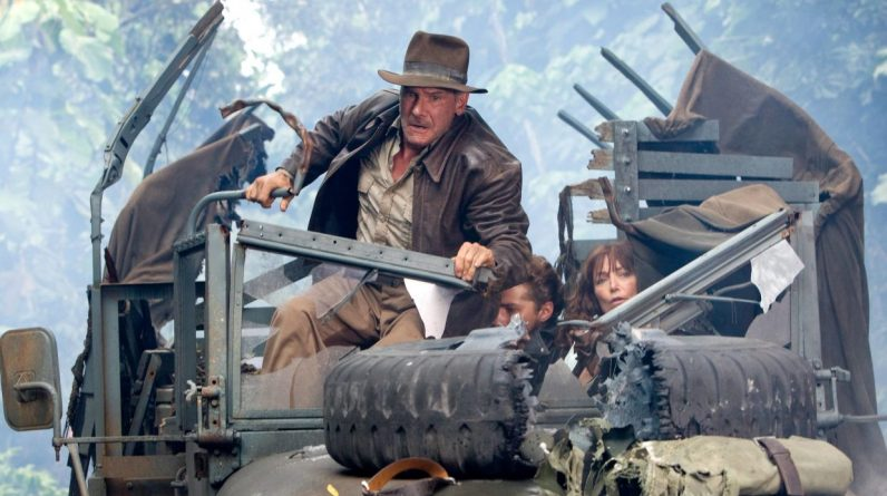 Harrison Ford is set to reconsider the iconic role of Indiana Jones for a final film