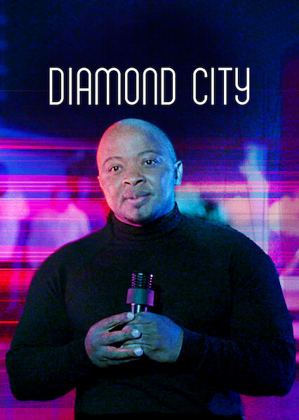 Diamond City Sur Netflix USA