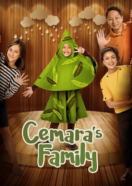 Semara's family in Netflix USA