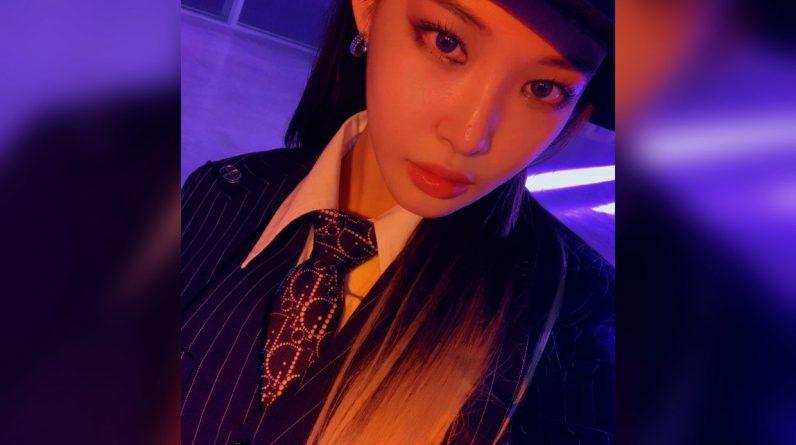 K-pop singer Sunga tests positive in favor of Govit-19
