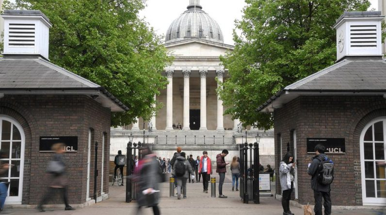 Leaving London's funny calculation Erasmus