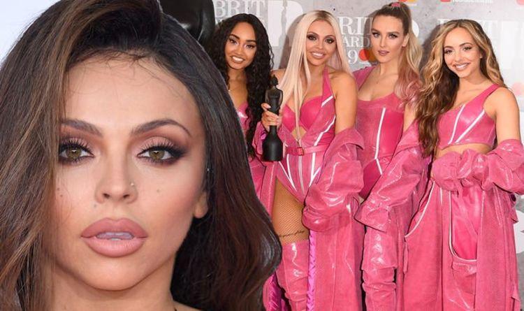 Little Mix Split: Is Girl Band Little Mix Broken?  'Retirement' |  Music |  Entertainment