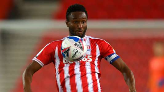Michael injured in Atomic clash between Queens Park Rangers and Stoke City