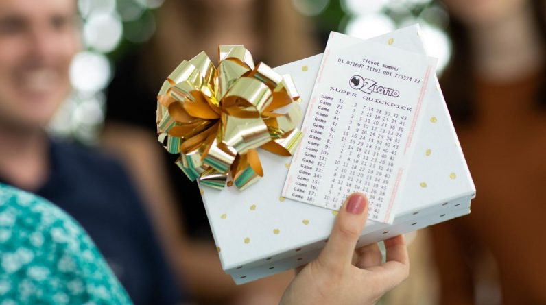 Million 2 million winning Os Lotto numbers revealed on December 15th
