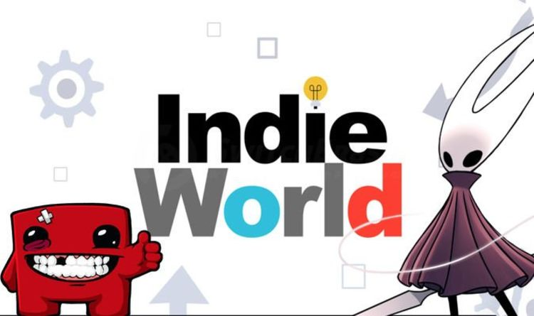 Nintendo Indie World Showcase announced for today