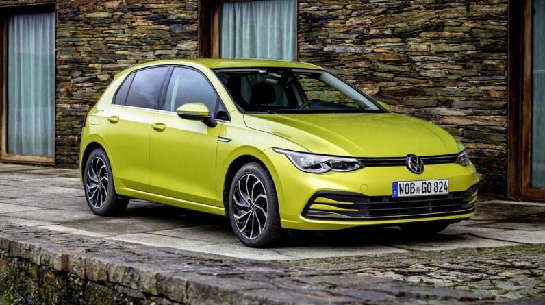 No DSG, compact car benchmark new technology