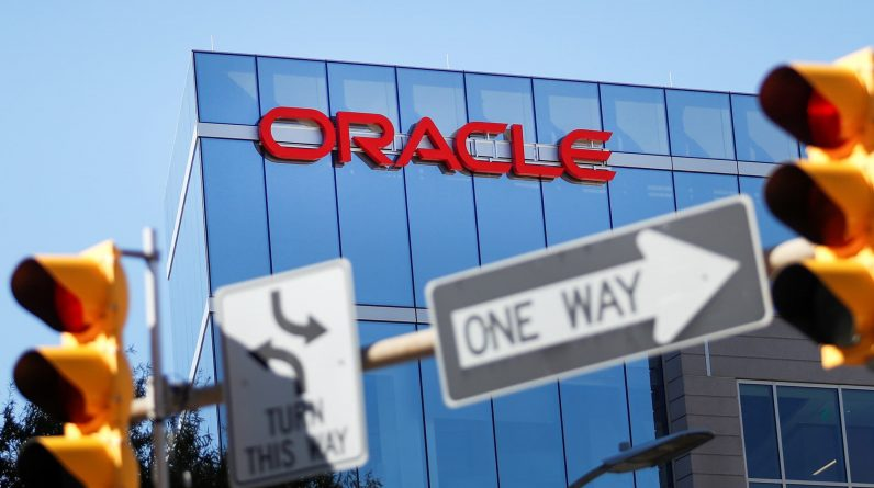 Oracle is moving its headquarters from Silicon Valley to Austin, Texas