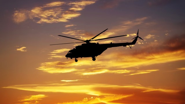 """Russians successfully test the latest helicopter: """"It confirms its performance"""""""