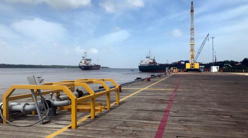 Sea oil |  Guyana-Venezuela Regional Dispute: An International Court of Justice will rule