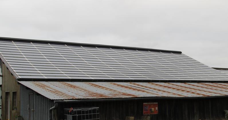 Photovoltaïque - Des panneaux solaires plus durables que prévu