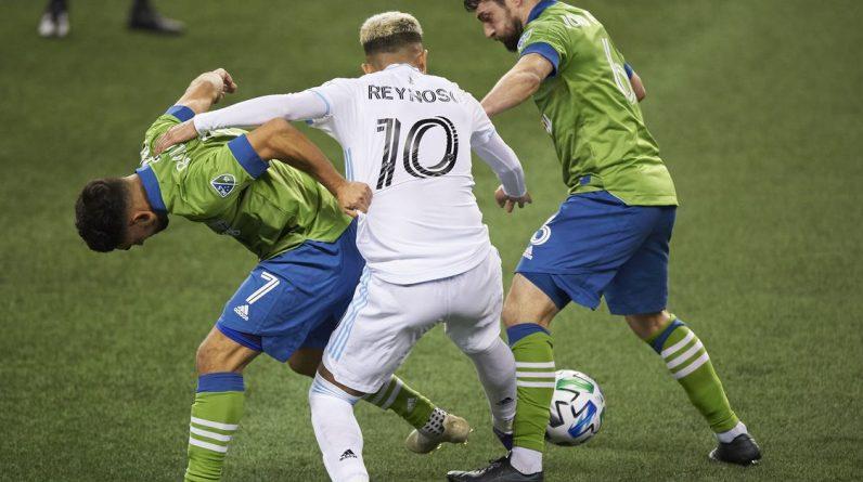 Sounds Against Minnesota, Full Time: Gustav Svensson Sends Us Back to the MLS Cup