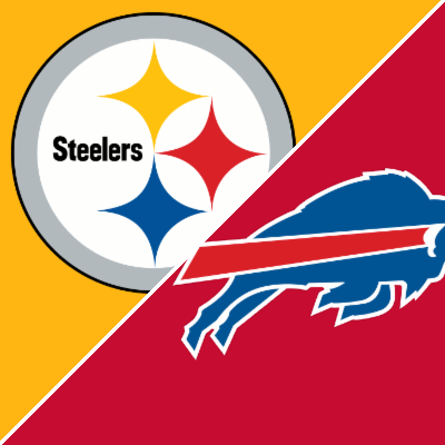 Steelers vs. Bills - Game Recap - December 13, 2020