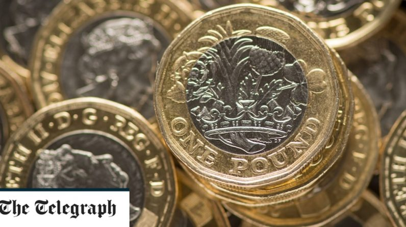 Sterling reaches new two-year high in Brexit optimism - live updates