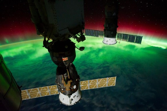 Strong solar flare means potentially rare northern lights in North Carolina