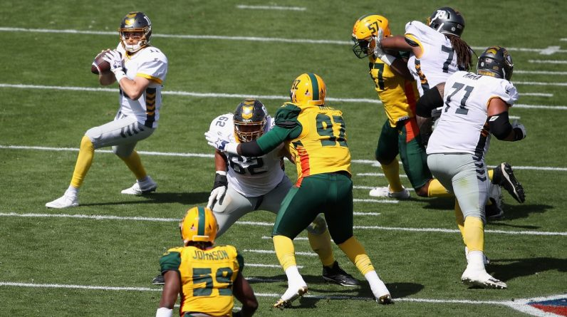 The Alliance of American Football (AAF) is already in jeopardy