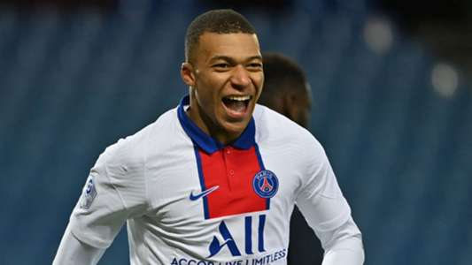 'This is a release!' - MP to score 100th PSG goal