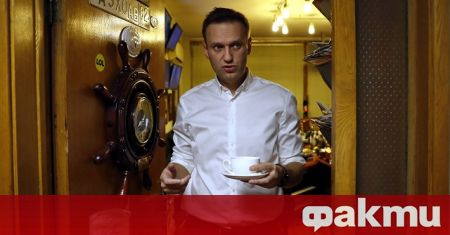 This year's scandal: Navalny talks to his killers (video) - உலகа World News • • Current Information, Topics and News