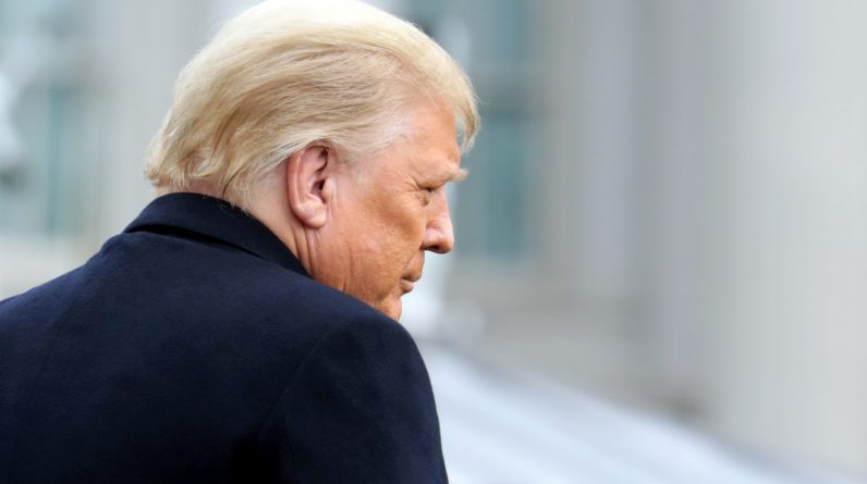 Trump News Live: The latest updates when President Mitch McConnell runs