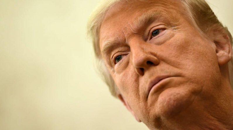 """Trump épinglé par des experts de l'ONU: """"Grâcier les employés de Blackwater est un affront à la justice"""""""