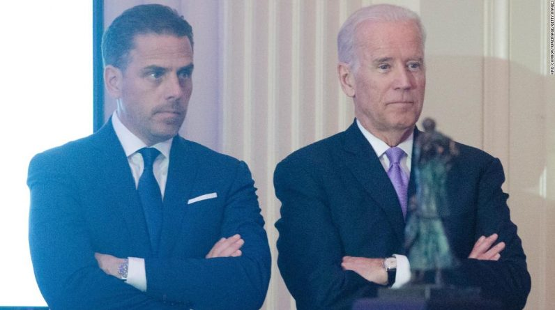 What does the Hunter Biden trial really tell us?