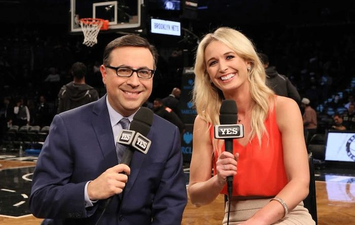 Yes Network broadcasts Brooklyn nets and the 2020-21 season