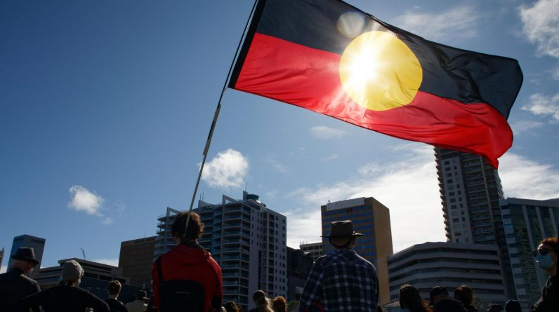 Australia changes national anthem to recognize indigenous people