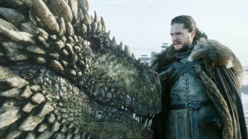Theft: Which series won the Game of Thrones in 2020?