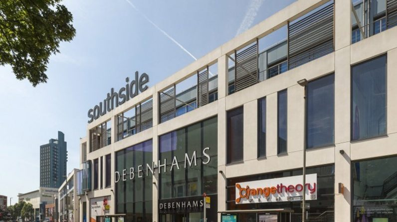 Wandsworth's former Debenhams store will be converted into a new entertainment venue