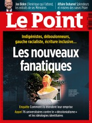 Cover photo of Point N ° 2526 on Thursday, January 14, 2021