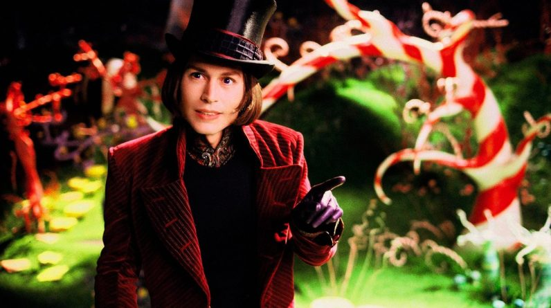 """Charlie and the Chocolate Factory"": What do we know about Tim Burton's movie preface?"