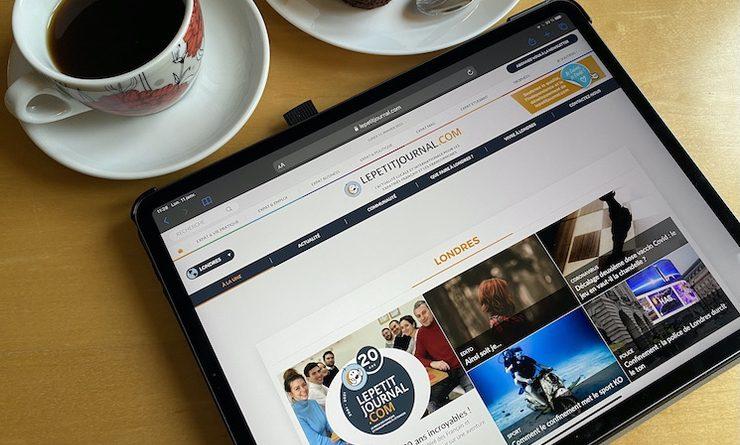 Homepage path