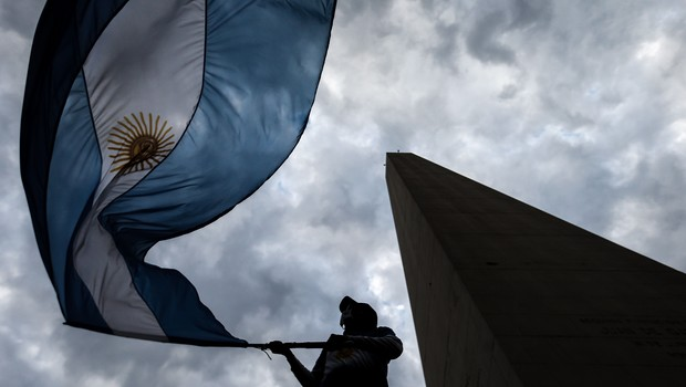 Argentina: Official Legal Abortion - LINFO.re