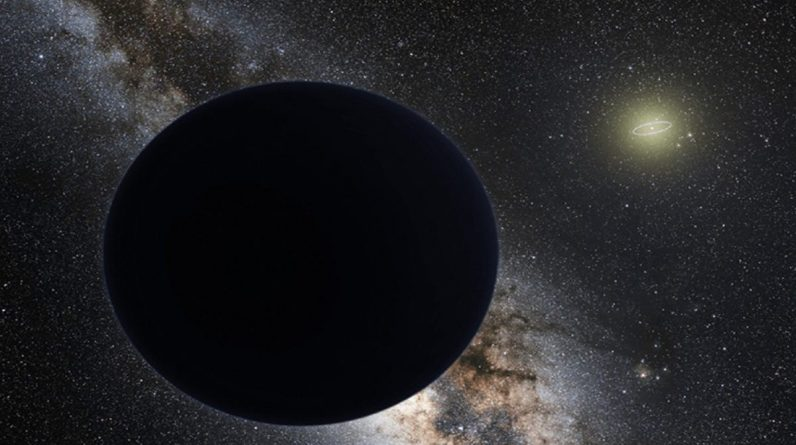 """Astronomers have discovered a """"super Earth"""" as old as the universe"""