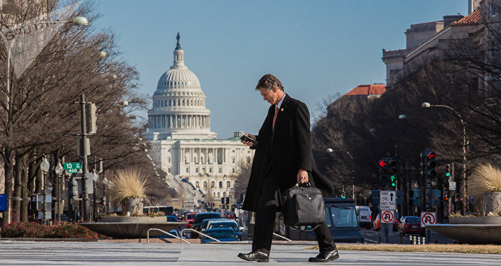 At least 140 lawmakers plan to challenge the outcome of the US congressional election