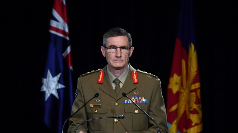 Australia admits to committing war crimes in Afghanistan