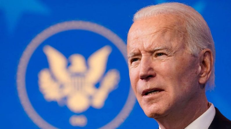 """Biden finalise son équipe diplomatique, pour """"réparer"""" la politique étrangère américaine"""