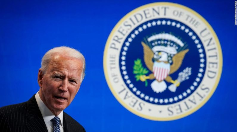 Biden to sign order to expand refugee program in US