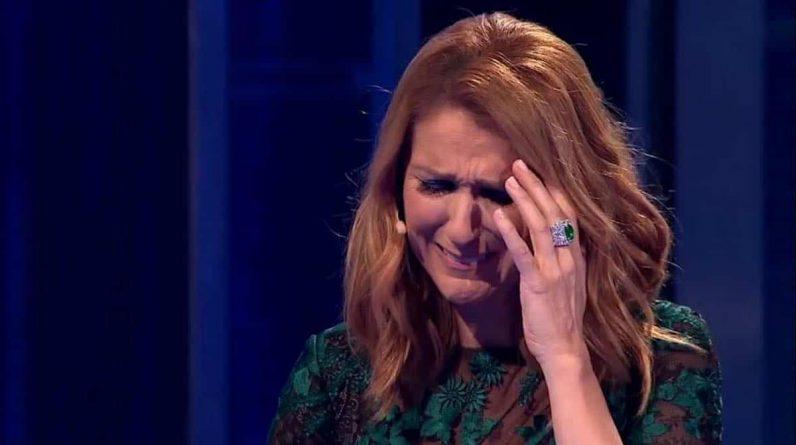 Céline Dion en DEUIL, au plus mal, elle dévoile son énorme peine sur la toile!