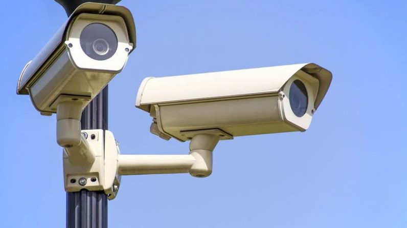 Commissioner: Do not introduce surveillance cameras without public discussion and outside the law